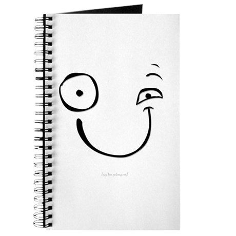 Happy Face (twitch) - Journal