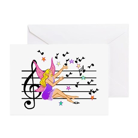 Sparkle Greeting Cards (Pk of 20)