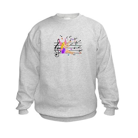 Sparkle Kids Sweatshirt
