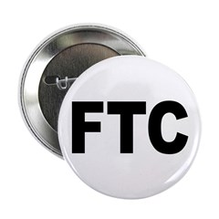 FTC Federal Trade Commission Button