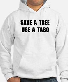 Use A Tabo Jumper Hoody