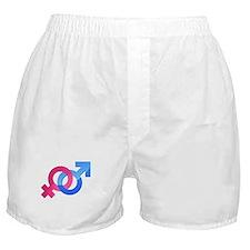 Openly Heterosexual Boxer Shorts