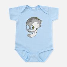 Skully Crap Infant Bodysuit