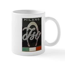 Iso Logo Mugs