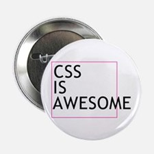 "CSS is Awesome 2.25"" Button"