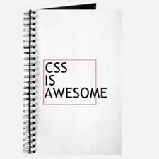 CSS is Awesome Journal