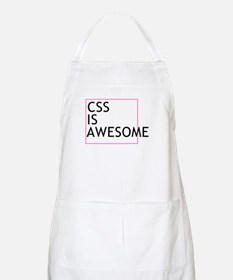 CSS is Awesome Apron