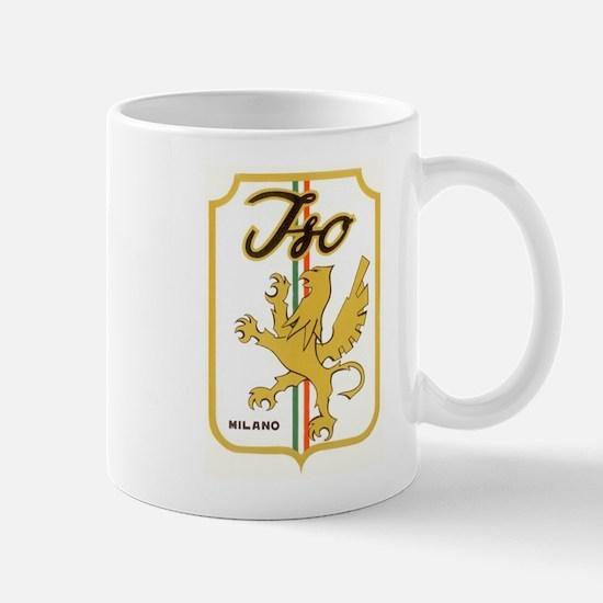 Iso Grifo Mug