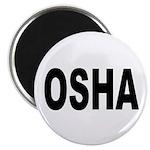 OSHA Magnet