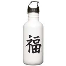 Chinese Luck Water Bottle