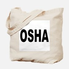 OSHA Tote Bag