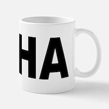OSHA Mug