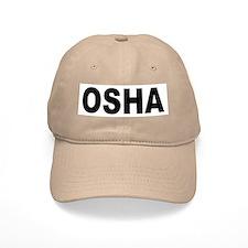 OSHA Baseball Cap