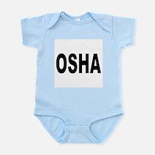 OSHA Infant Creeper