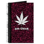 420 Chick Journal