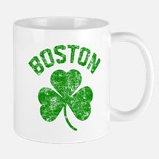 Boston Small Small Mug
