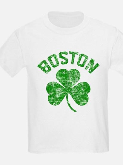 Boston T-Shirt
