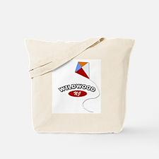 Wildwood, NJ - Kite Festival Tote Bag