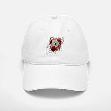 Valentines - Key to My Heart Baseball Baseball Cap