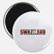 Swaziland Magnet