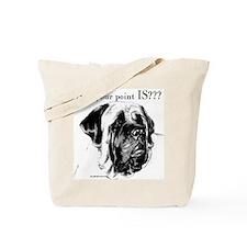 Mastiff 135 Tote Bag