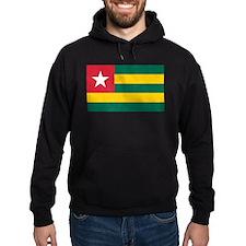 Togo Flag Hoodie