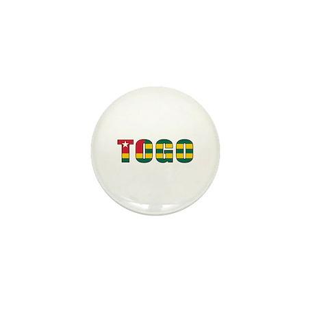 Togo Mini Button (100 pack)