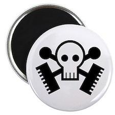 Curling Pirates logo_0001 Magnets