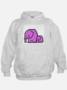 Elephants Hoodie