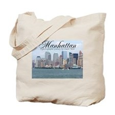 Manhattan by Gisele Noel [Tote Bag]
