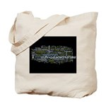 Expat Aid Worker Tote Bag