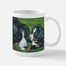 Bernese Mountain Dog Mom and Mug