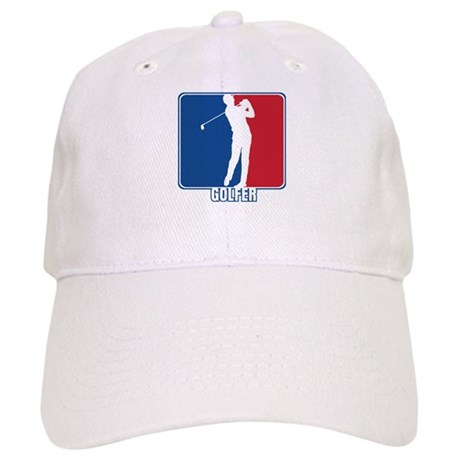 Major League Golfer Cap