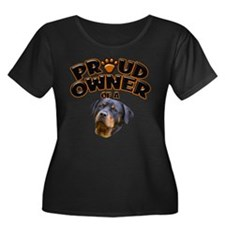 Proud Owner of a Rottweiler 2 T
