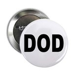 DOD Department of Defense Button