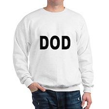 DOD Department of Defense Sweatshirt