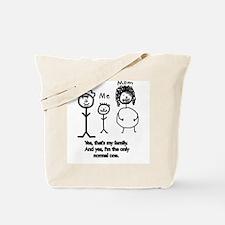 Unique Normal Tote Bag