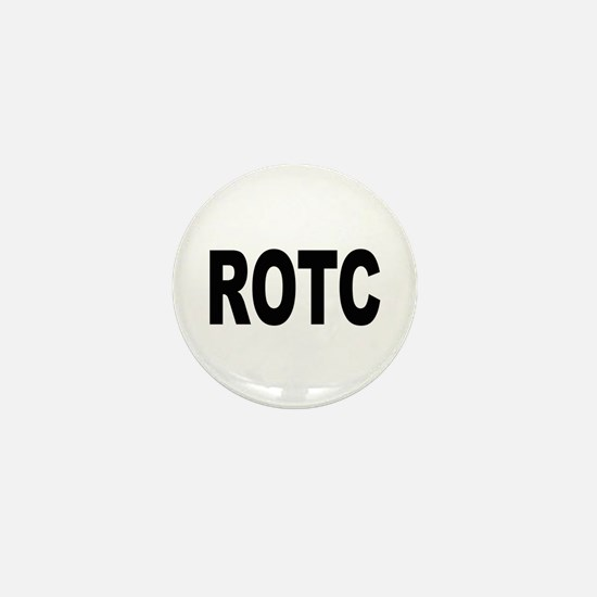 ROTC Reserve Officers Training Corps Mini Button