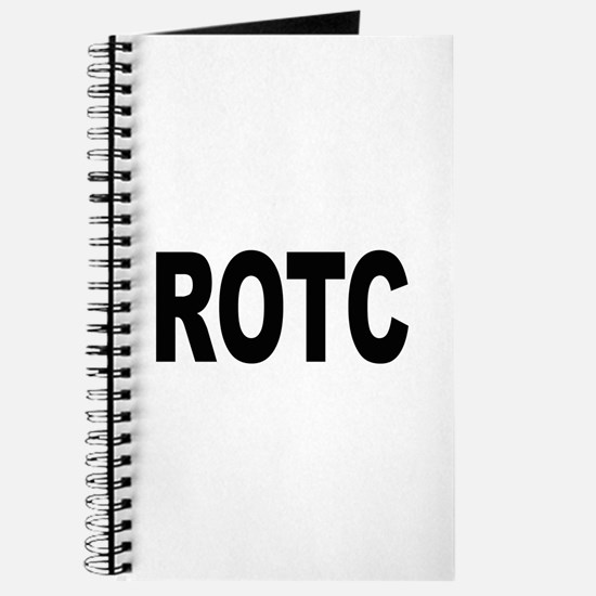 ROTC Reserve Officers Training Corps Journal