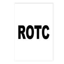ROTC Reserve Officers Training Corps Postcards (Pa