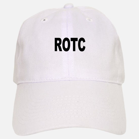 ROTC Reserve Officers Training Corps Baseball Baseball Cap