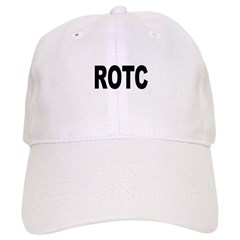 ROTC Reserve Officers Training Corps Baseball Cap
