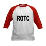 ROTC Reserve Officers Training Corps (Front) Kids