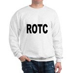 ROTC Reserve Officers Training Corps (Front) Sweat