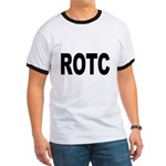 ROTC Reserve Officers Training Corps Ringer T