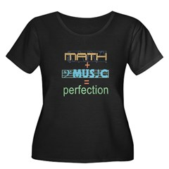 math and music T