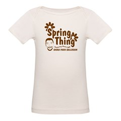 Boots - Spring Thing Tee