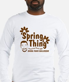 Boots Bell Spring Thing Long Sleeve T-Shirt