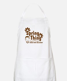 Boots Bell Spring Thing Apron