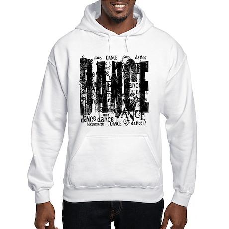 Funky Dance by DanceShirts.com Hooded Sweatshirt